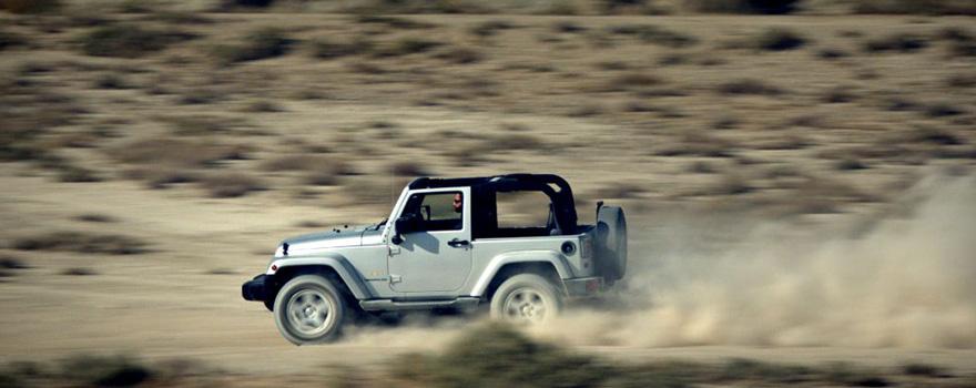 Assistenza Jeep Torino