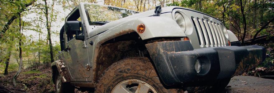 Carrozzeria Jeep