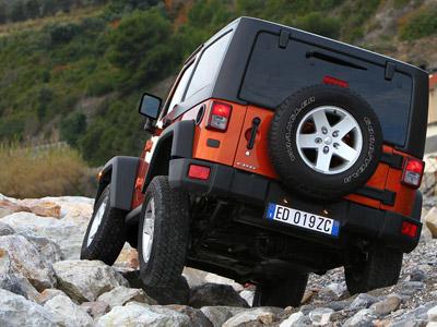 Servizi post vendita Jeep