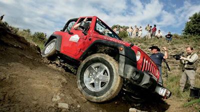 Officina Jeep Torino