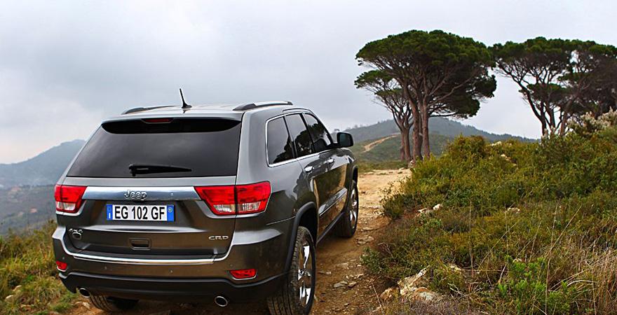 Servizi post vendita Jeep Torino