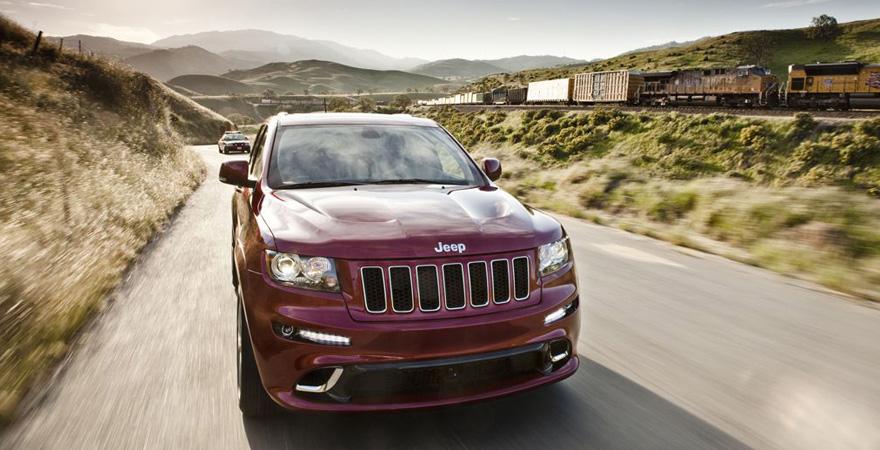 Servizi Jeep Torino