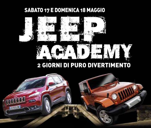 Jeep_AcademySpazio