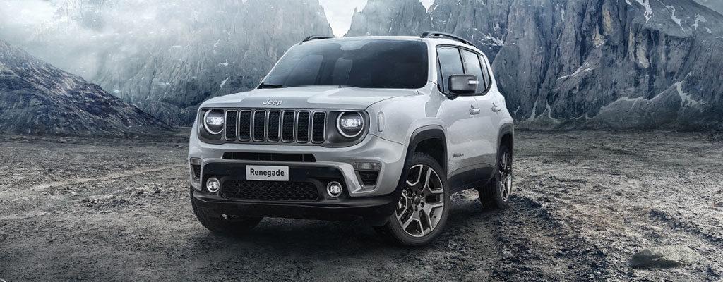 Jeep Renegade Torino