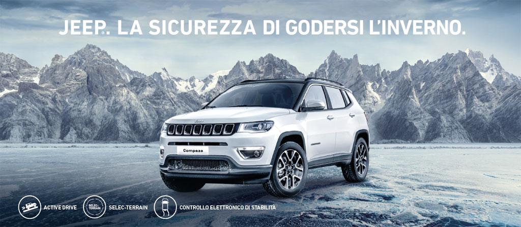 Jeep Compass Torino